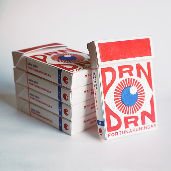 cassette tape packaging, Cassette Tapes with the Coolest Packaging
