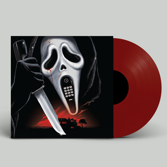 movie soundtrack vinyl records, HORROR SOUNDTRACK VINYL RECORDS WITH THE CATCHIEST DESIGNS