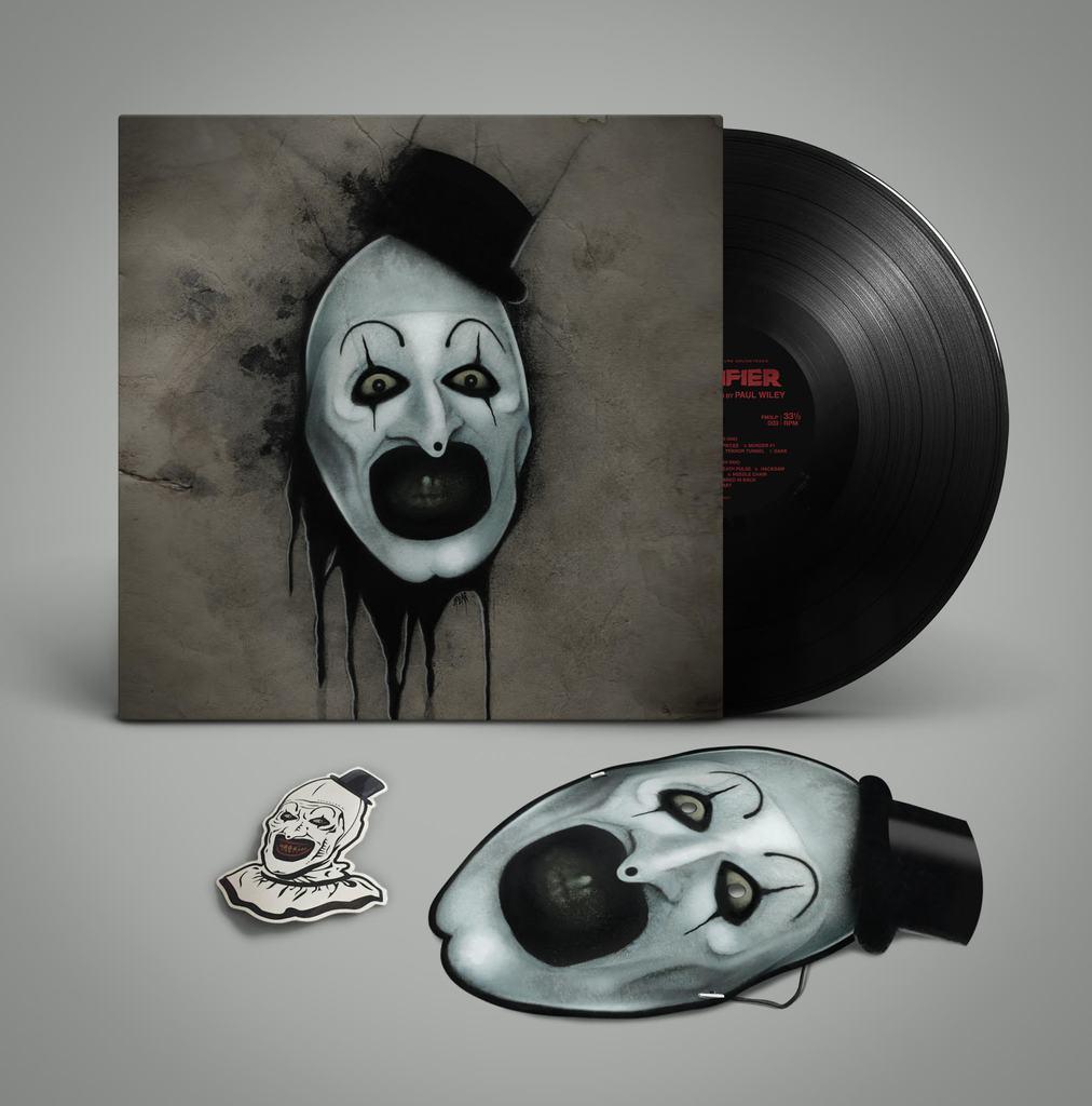 moviesoundtrackvinyl records, HORROR SOUNDTRACK VINYL RECORDS WITH THE CATCHIEST DESIGNS