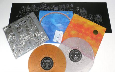 black vinyl vs colored vinyl, Is vinyl pressing different for black than the colored vinyl?