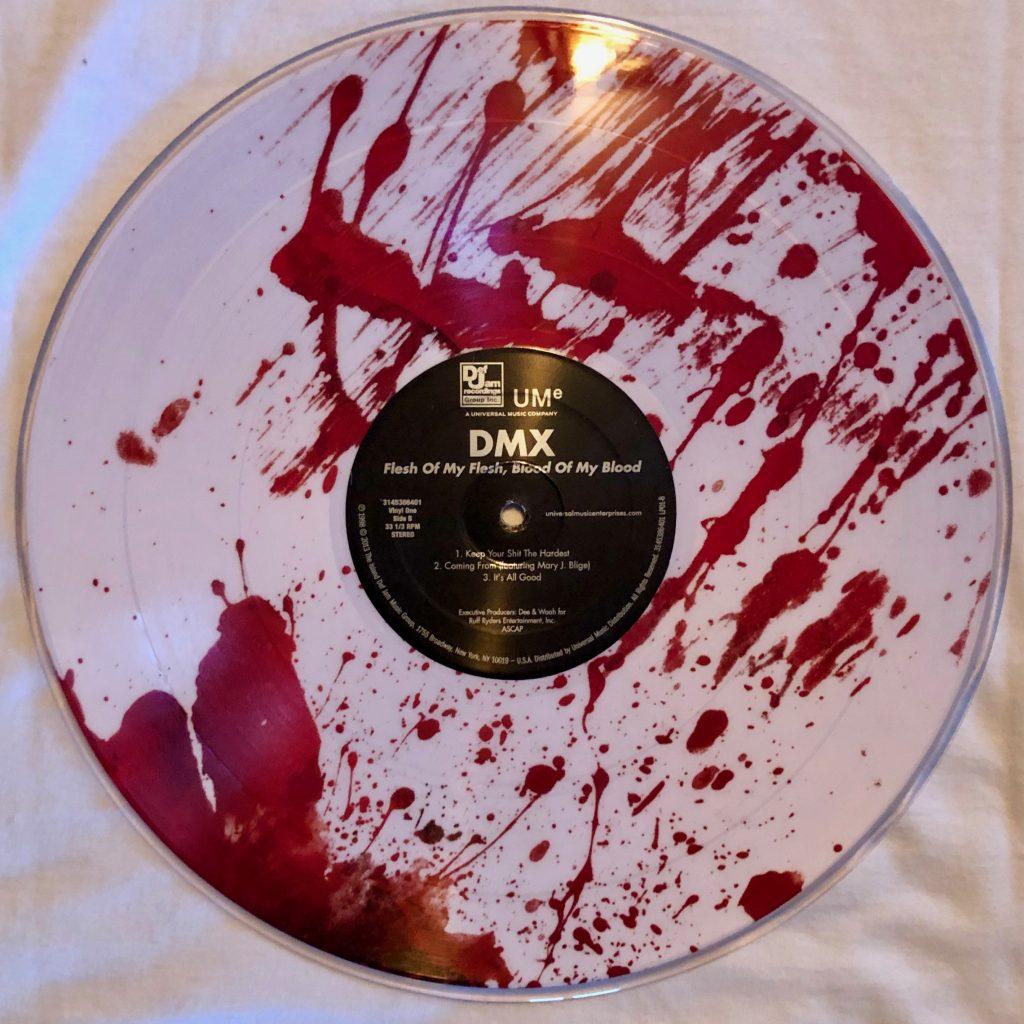 Splatter Vinyl Records, 13 Blood Splatter Vinyl Records That Make Us Shiver With Delight