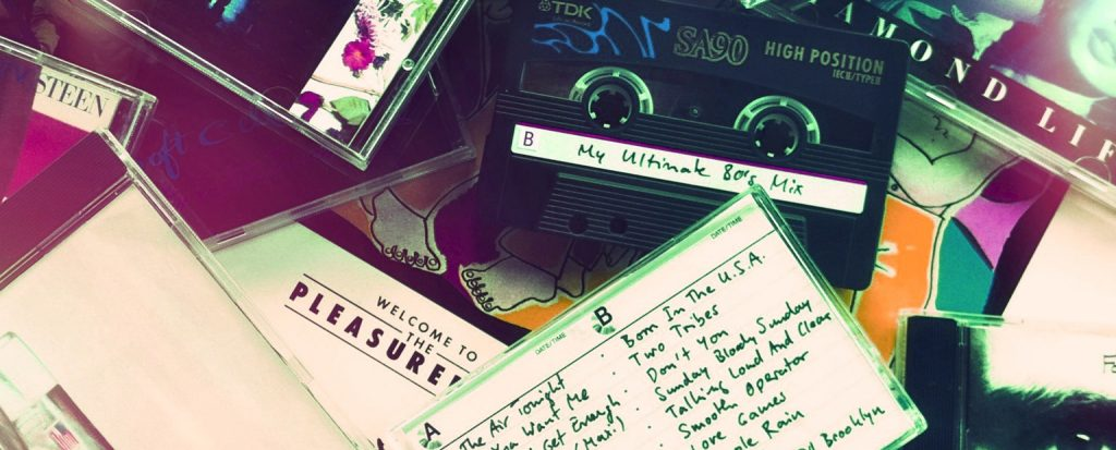 custom cassette mixtape, How to create your own personalized custom cassette mixtape!