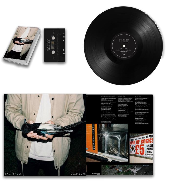 vinyl bundle, 15 of the Prettiest Vinyl, Cassette, and CD Bundles
