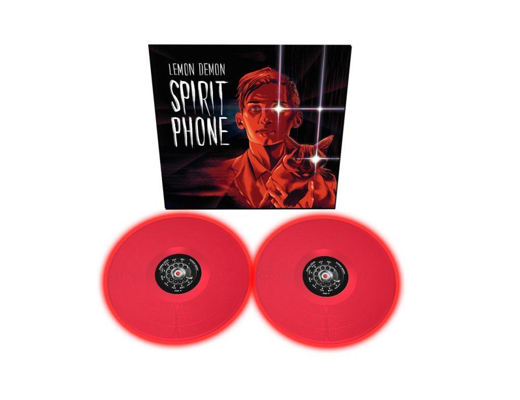 , 50 of the Grooviest Glow in the Dark Vinyl Records