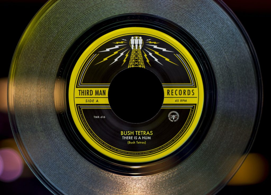 , Third Man Records and Their Awesomest Vinyl Records