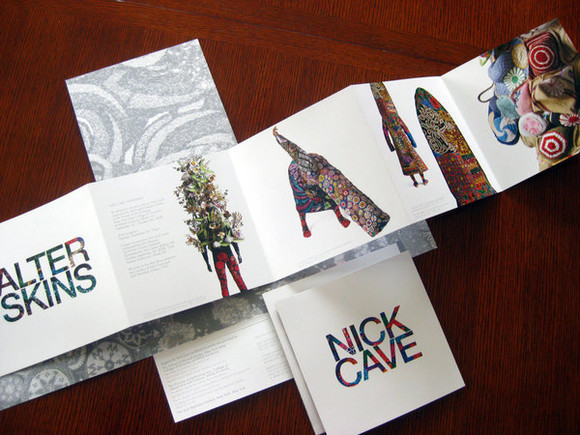 , 25 Company Brochures Designs That Could Impress Anyone