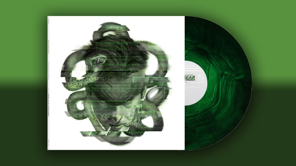 , Video Game Soundtrack on Vinyl Records That are Totally Killin' It