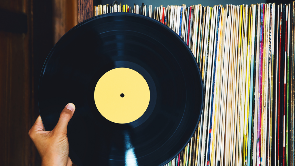 , 5 things to avoid when you release custom vinyl records for the first time